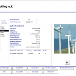 Betriebsführung für Windparks